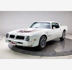 1976 Pontiac Firebird for sale 101165386