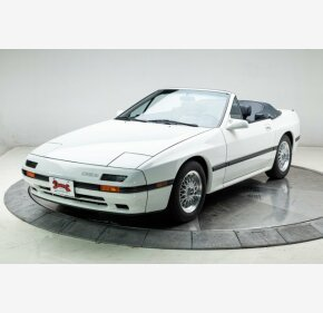 1988 Mazda RX-7 Convertible for sale 101165388
