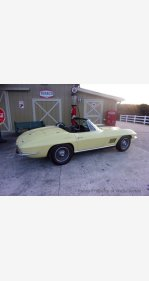 1967 Chevrolet Corvette for sale 101165392