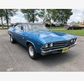 1969 Chevrolet Chevelle for sale 101165446