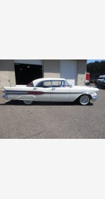 1957 Pontiac Star Chief for sale 101165459