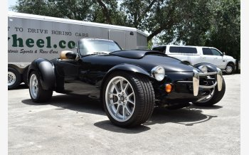 1999 Panoz AIV Roadster for sale 101165462
