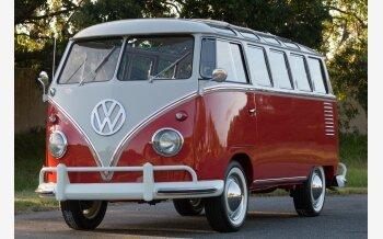 1961 Volkswagen Other Volkswagen Models for sale 101165470