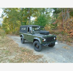 1988 Land Rover Defender 110 for sale 101165472