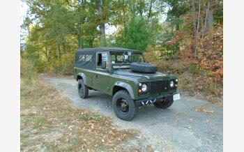 1988 Land Rover Defender 110 for sale 101165472