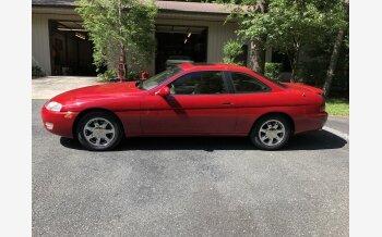 1995 Lexus SC 400 Coupe for sale 101165477