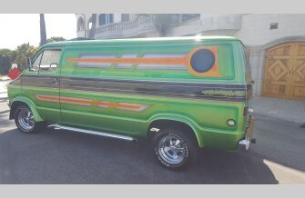 1977 Dodge B200 for sale 101165493