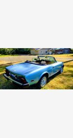 1982 FIAT 2000 Spider for sale 101165509