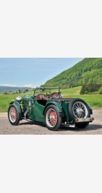 1934 MG PA for sale 101165529