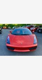 2006 Lamborghini Gallardo for sale 101165531
