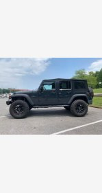 2016 Jeep Wrangler 4WD Unlimited Sport for sale 101165539