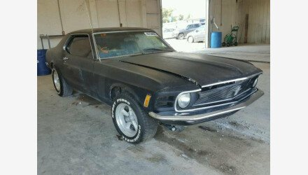 1970 Ford Mustang for sale 101165547