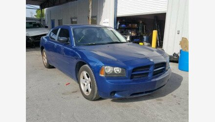 2009 Dodge Charger SE for sale 101165700
