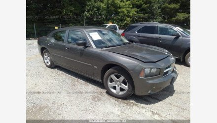 2010 Dodge Charger SXT for sale 101165772