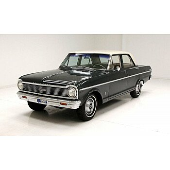 1965 Chevrolet Nova Sedan for sale 101165912
