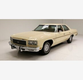 1976 Chevrolet Impala for sale 101165913