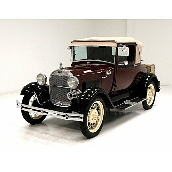 1929 Ford Model A for sale 101165914