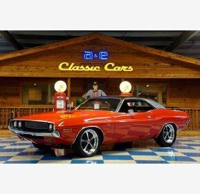 1970 Dodge Challenger for sale 101165923