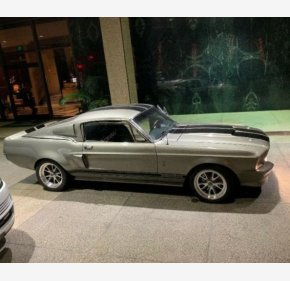1967 Ford Mustang for sale 101165927