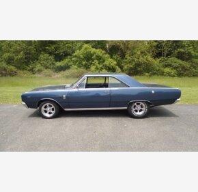 1967 Dodge Dart Classics For Sale Classics On Autotrader