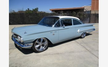 1960 Chevrolet Bel Air for sale 101165953