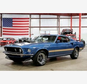 1969 Ford Mustang for sale 101165967