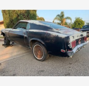 1969 Ford Mustang for sale 101166003