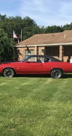1971 Chevrolet Chevelle SS for sale 101166060