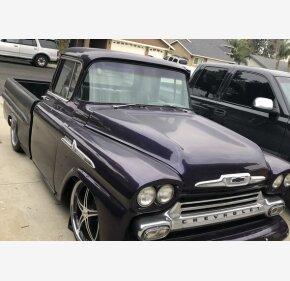 1959 Chevrolet Apache for sale 101166070
