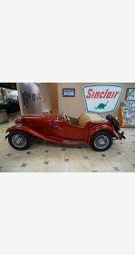 1952 MG MG-TD for sale 101166080