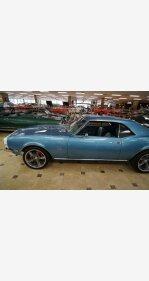 1968 Chevrolet Camaro for sale 101166081