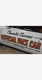 1969 Chevrolet Camaro for sale 101166082