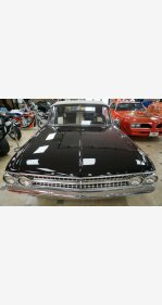1961 Ford Galaxie for sale 101166085