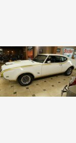 1969 Oldsmobile 442 for sale 101166089