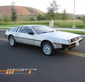 1981 DeLorean DMC-12 for sale 101166120