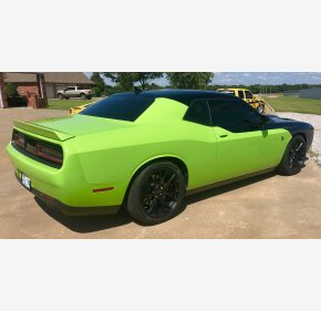 2015 Dodge Challenger SRT Hellcat for sale 101166179