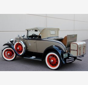 1931 Ford Model A for sale 101166182