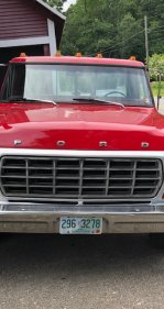 1977 Ford F350 2WD Regular Cab for sale 101166194