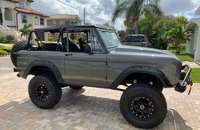 1969 Ford Bronco for sale 101166195