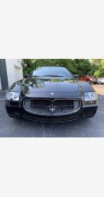 2007 Maserati Quattroporte for sale 101166214