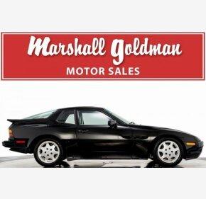 1989 Porsche 944 Turbo Coupe for sale 101166236