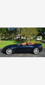 2009 Aston Martin V8 Vantage Roadster for sale 101166242