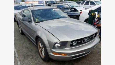 2008 Ford Mustang Coupe for sale 101166361