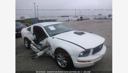 2009 Ford Mustang Coupe for sale 101166439