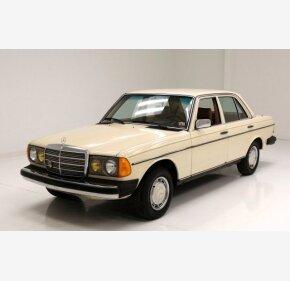 1981 Mercedes-Benz 240D for sale 101166555
