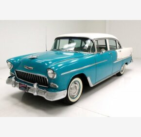 1955 Chevrolet Bel Air for sale 101166556