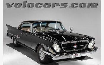 1961 Chrysler 300 for sale 101166599