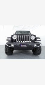 2018 Jeep Wrangler 4WD Unlimited Sahara for sale 101166614