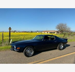1972 Chevrolet Camaro SS for sale 101166628