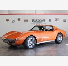 1972 Chevrolet Corvette for sale 101166635